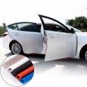 Ochranná lišta na auto