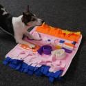 Hracia deka pre miláčikov