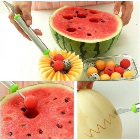 Vykrajovátko na ovocie